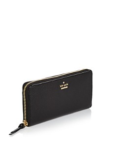 kate spade new york - Jackson Street Lindsey Leather Wallet